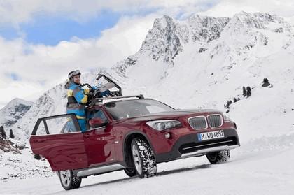 2010 BMW X1 xDrive28i TwinTurbo 22