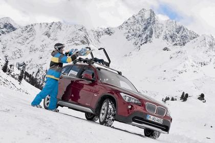 2010 BMW X1 xDrive28i TwinTurbo 23