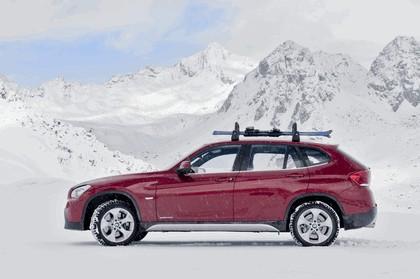2010 BMW X1 xDrive28i TwinTurbo 27
