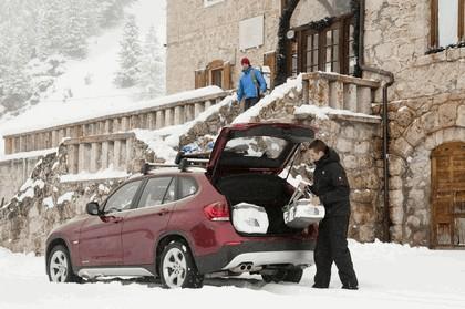 2010 BMW X1 xDrive28i TwinTurbo 55