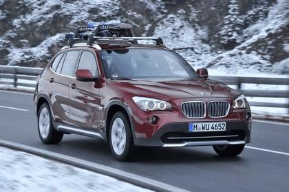 2010 BMW X1 xDrive28i TwinTurbo 62