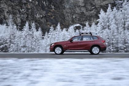 2010 BMW X1 xDrive28i TwinTurbo 64