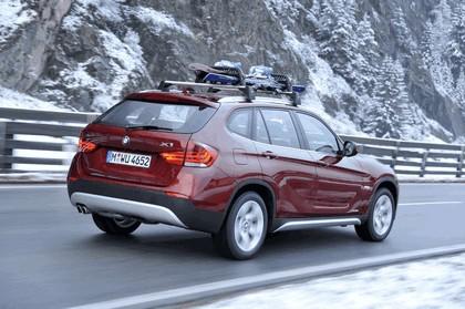 2010 BMW X1 xDrive28i TwinTurbo 69