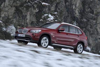 2010 BMW X1 xDrive28i TwinTurbo 83