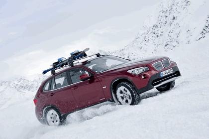 2010 BMW X1 xDrive28i TwinTurbo 95