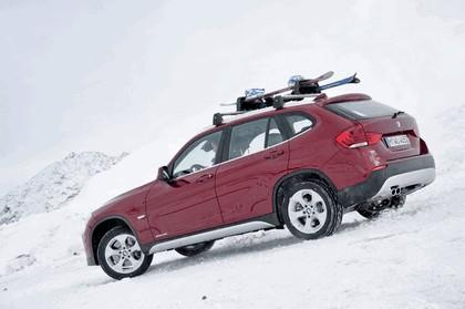2010 BMW X1 xDrive28i TwinTurbo 100