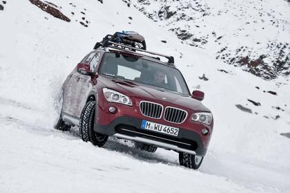 2010 BMW X1 xDrive28i TwinTurbo 102