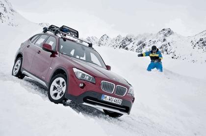 2010 BMW X1 xDrive28i TwinTurbo 103