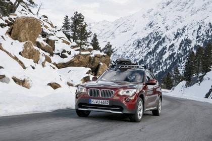 2010 BMW X1 xDrive28i TwinTurbo 110
