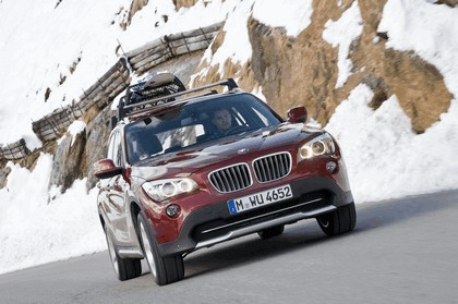 2010 BMW X1 xDrive28i TwinTurbo 111