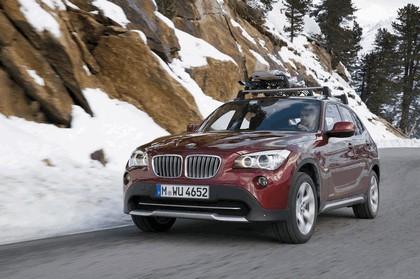 2010 BMW X1 xDrive28i TwinTurbo 112