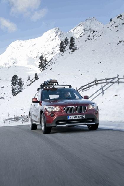 2010 BMW X1 xDrive28i TwinTurbo 113