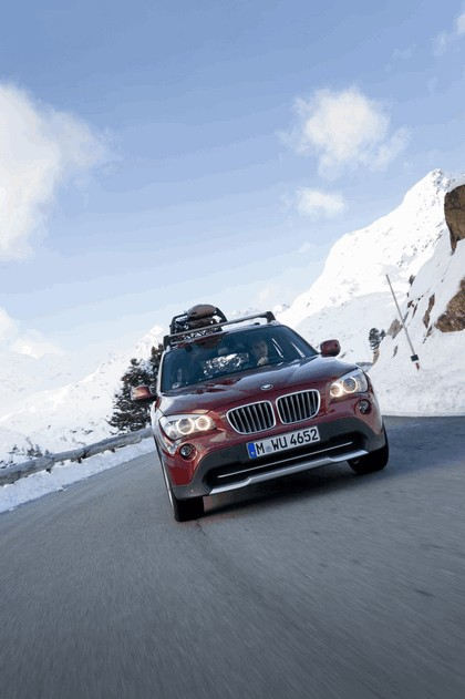 2010 BMW X1 xDrive28i TwinTurbo 114