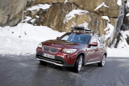 2010 BMW X1 xDrive28i TwinTurbo 117