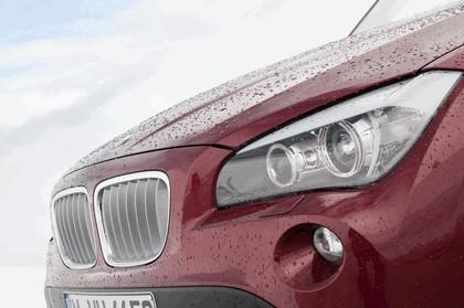 2010 BMW X1 xDrive28i TwinTurbo 118