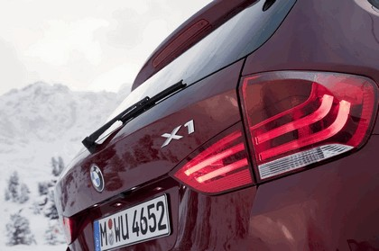 2010 BMW X1 xDrive28i TwinTurbo 119