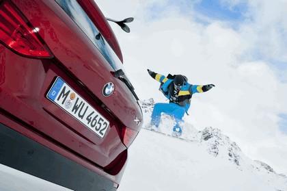 2010 BMW X1 xDrive28i TwinTurbo 122