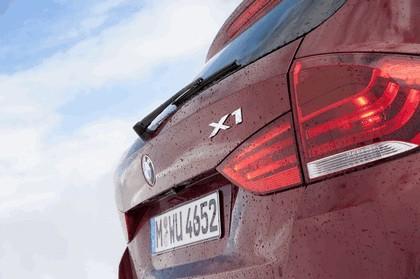 2010 BMW X1 xDrive28i TwinTurbo 123