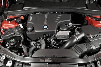 2010 BMW X1 xDrive28i TwinTurbo 126