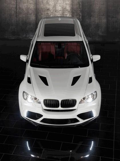 2010 BMW X5 ( E70 ) by Mansory 11