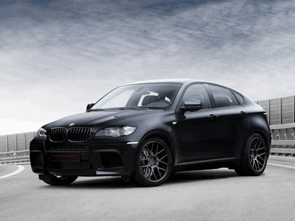 2010 BMW X6 M ( E71 ) by TopCar 1
