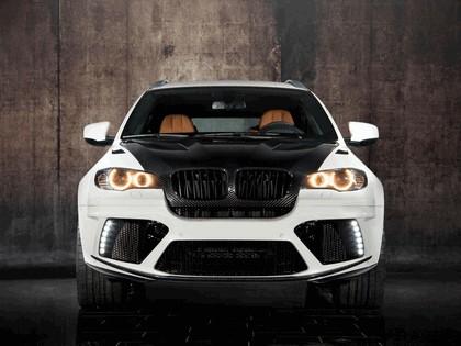 2010 BMW X6 M by Mansory 2
