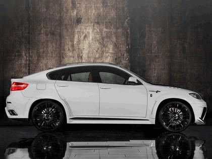 2010 BMW X6 M by Mansory 6
