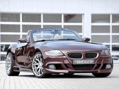 2010 BMW Z4 ( E85 ) by Rieger 1