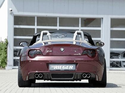2010 BMW Z4 ( E85 ) by Rieger 4