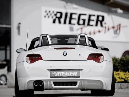 2010 BMW Z4 ( E85 ) by Rieger 5