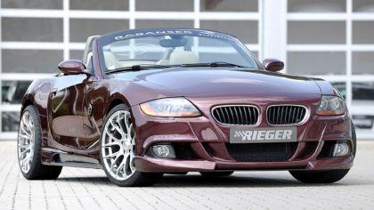 2010 BMW Z4 ( E85 ) by Rieger 7