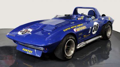 2009 Superformance Corvette Grand Sport roadster 3