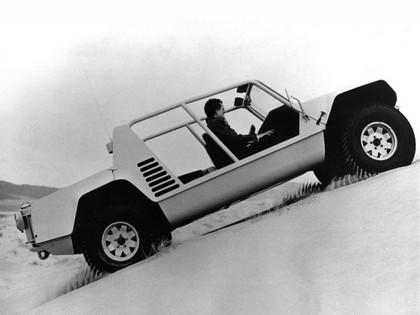 1977 Lamborghini Cheetah concept 3