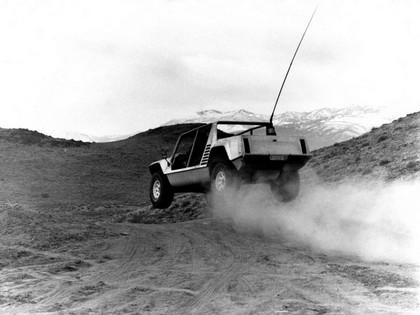 1977 Lamborghini Cheetah concept 4