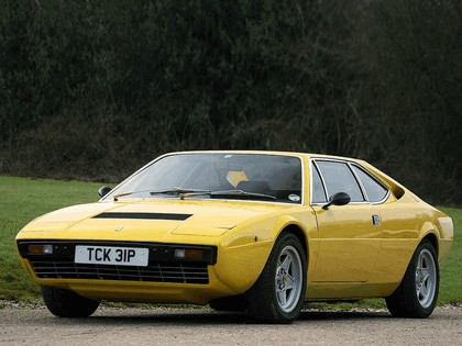 1974 Ferrari Dino 308 GT4 1