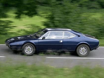 1974 Ferrari Dino 308 GT4 4