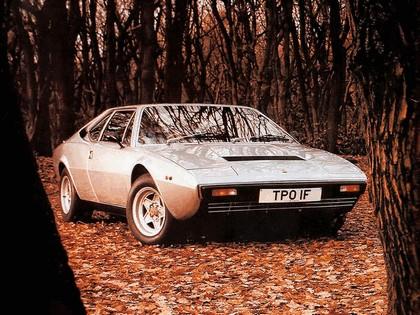 1974 Ferrari Dino 308 GT4 5