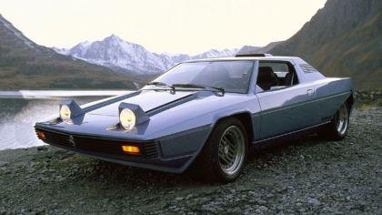 1976 Ferrari 308 GT Rainbow concept 2