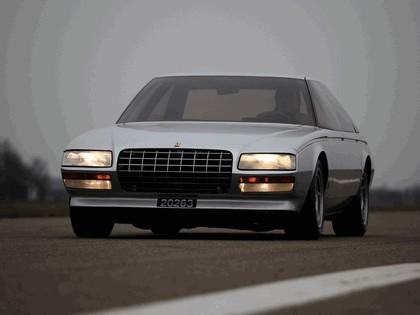 1980 Ferrari Pinin concept 1