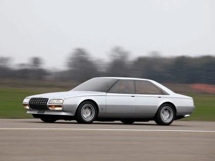 1980 Ferrari Pinin concept 2