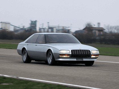 1980 Ferrari Pinin concept 3