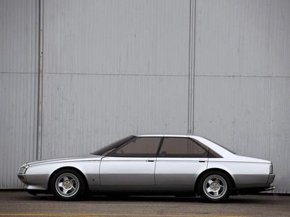 1980 Ferrari Pinin concept 5