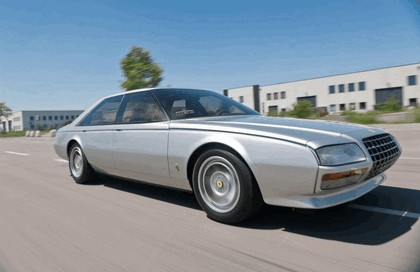 1980 Ferrari Pinin concept 7
