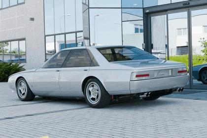 1980 Ferrari Pinin concept 9