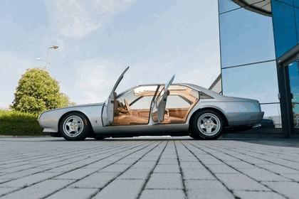 1980 Ferrari Pinin concept 10