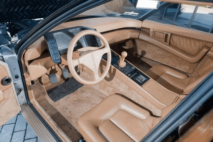 1980 Ferrari Pinin concept 15