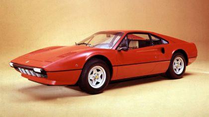 1981 Ferrari 308 GTBi 6