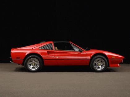 1982 Ferrari 308 GTSi quattrovalvole 2