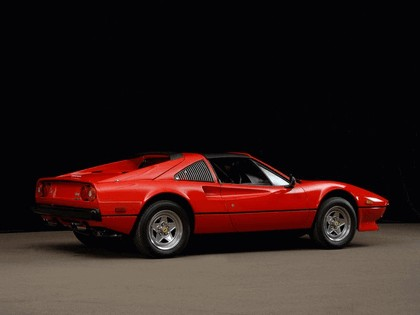 1982 Ferrari 308 GTSi quattrovalvole 3