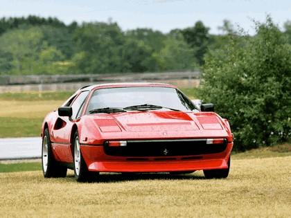 1982 Ferrari 308 GTSi quattrovalvole 4